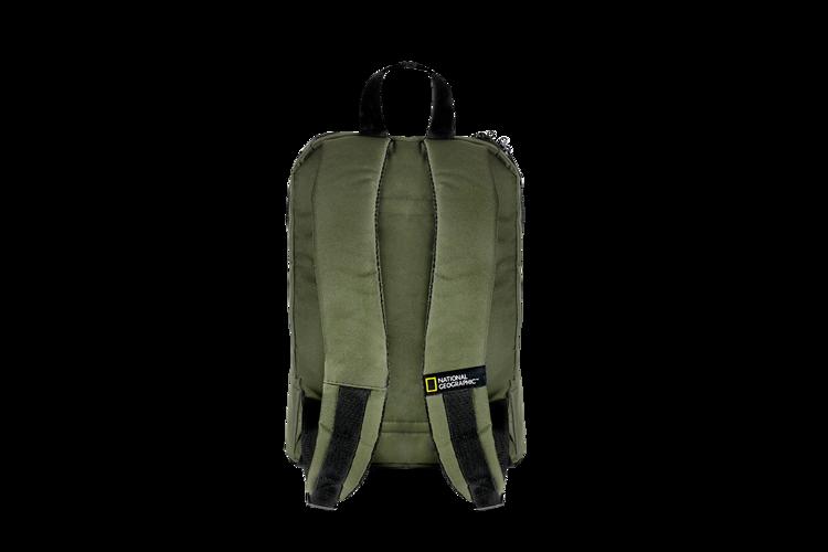 919215250bda6 ... Plecak miejski średni National Geographic PRO 720 Khaki Kliknij, aby  powiększyć ...